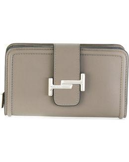 Foldover Wallet