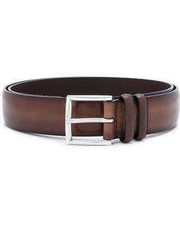 Faded Belt