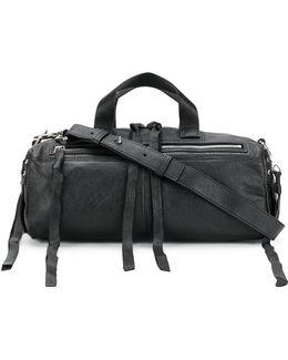 Mini Holdall Bag