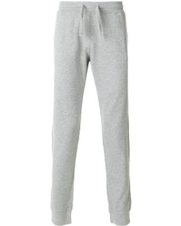 Pantaloni Sportivi Vestibilità Slim