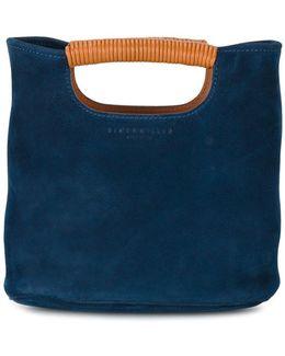 Birch Mini Tote Bag