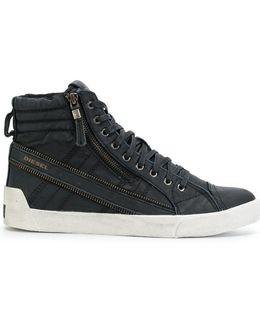 D String Plus Sneakers