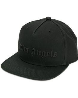 Logo Front Baseball Cap