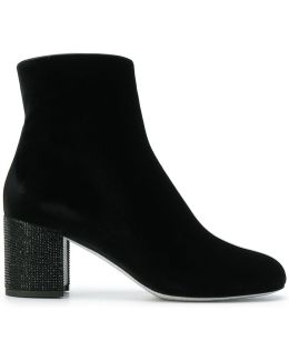 Gatsby Boots