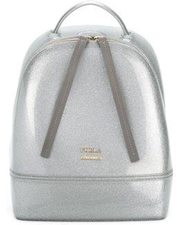 Glitter Candy Backpack