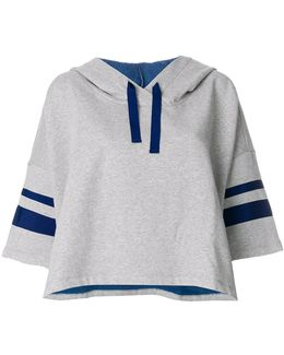 Tommy Luxe Hoodie