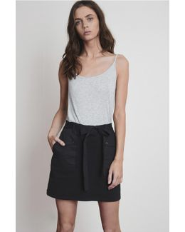 The Connection Skirt