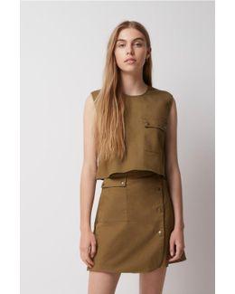 Illmatic Skirt