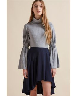 Pave The Way Skirt