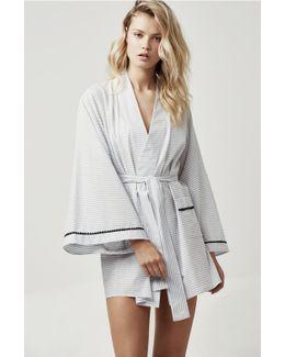 Sunday Morning Robe