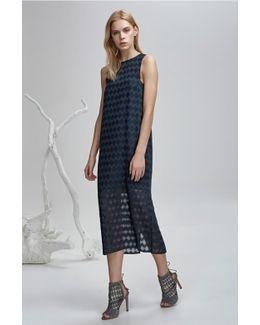 Ascot Maxi Dress