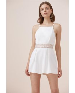 Do It Right Playsuit
