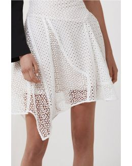 Easy Love Skirt