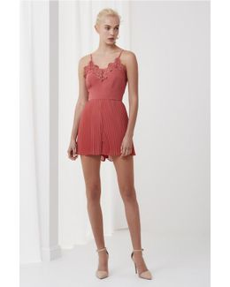 All Time High Playsuit
