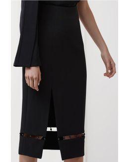 Signals Skirt