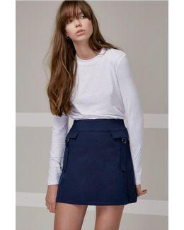 The Insider Skirt