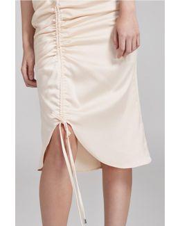 Chandelier Skirt
