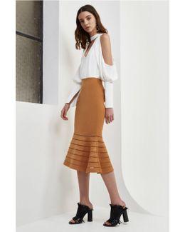 Say It Again Skirt