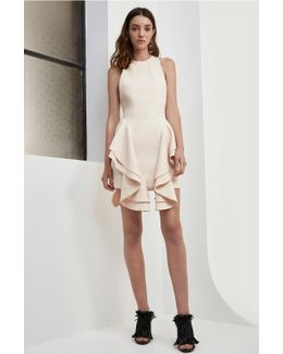 Enlighten Mini Dress
