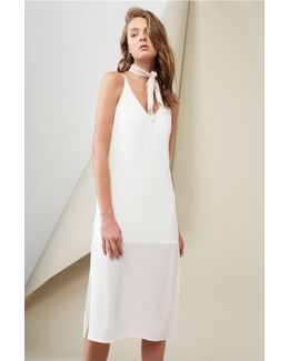 Adele Midi Dress