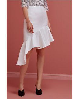 Wallflower Skirt