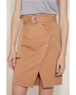 The Quest Skirt
