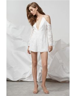 Told You Playsuit