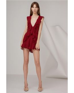 Lovers Holiday Playsuit