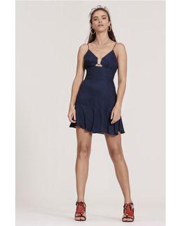 Mercurial Mini Dress