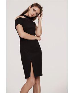 The Message Midi Dress