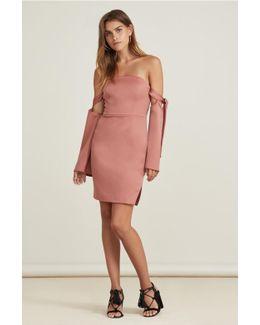Grouplove Dress