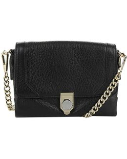 Jax Crossbody Black