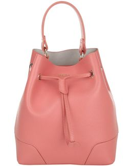 Stacy S Drawstring Corallo