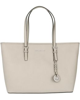 Jet Set Travel Md Tz Multifunction Tote Cement