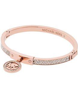 Ladies Brilliance Bracelet Rosegold