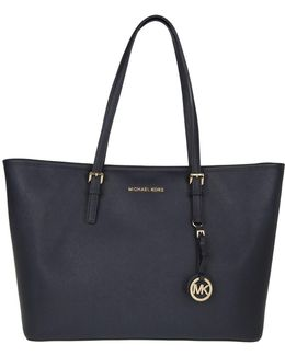 Jet Set Travel Md Tz Multifunction Tote Admiral