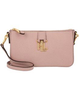 Pam Mini Shoulder Bag Rose Smoke