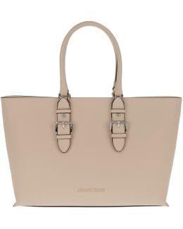 Austria Shopping Bag Light Beige