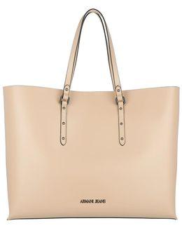 Castiglia Shopping Bag Cipria