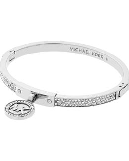 Fulton Ladies Brilliance Bracelet Silver