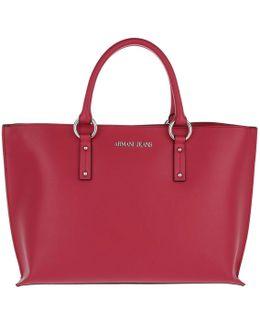 Shopping Bag Geranio
