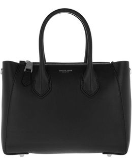 Helena Sm Satchel Black