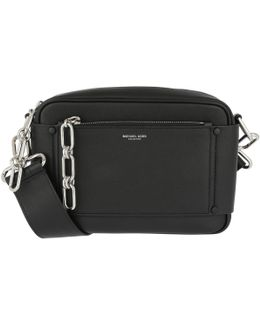 Julie Sm Camera Bag Black