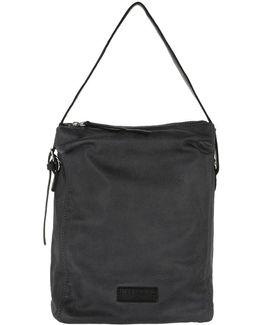 Kigalli Crossbody Bag Nairobi Black