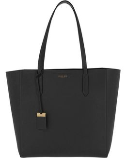 Eleanor Lg Ew Tote Black