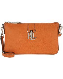 Pam Mini Shoulder Bag Monarch Orange