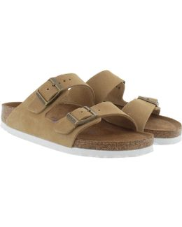 Arizona Bs Narrow Fit Sandal Sand