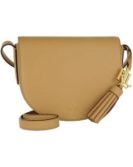 Caley Mini Saddle Bag Palomino/caramel