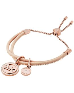 Micro Muse Bracelet Rose