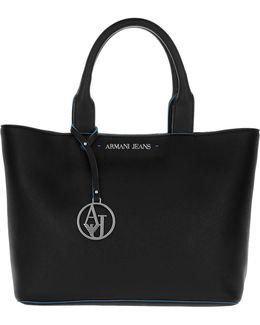 Shopping Bag Nero